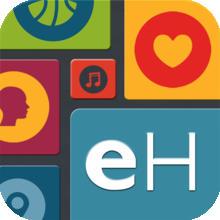 eHarmony - iOS Store App Ranking and App Store Stats