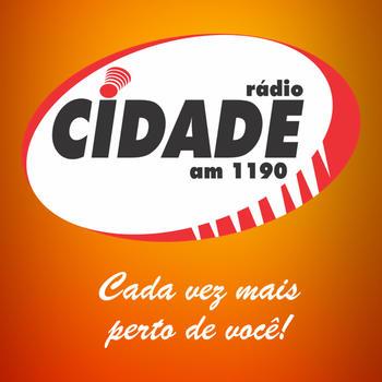 Rádio Cidade AM Votuporanga LOGO-APP點子