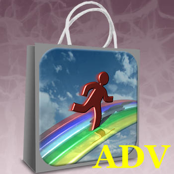 ShopNoteAdv 工具 App LOGO-硬是要APP
