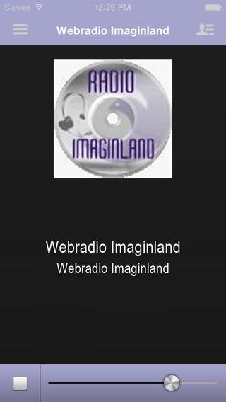 Webradio Imaginland