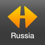 NAVIGON Russia