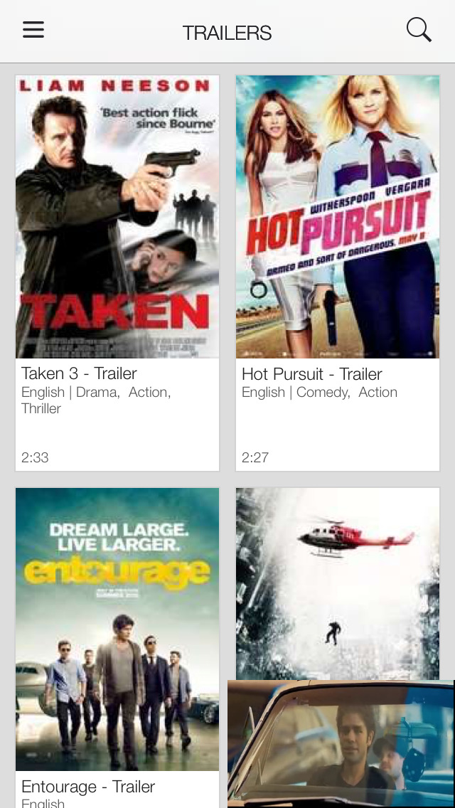 TV Archives - Hollywoodcom