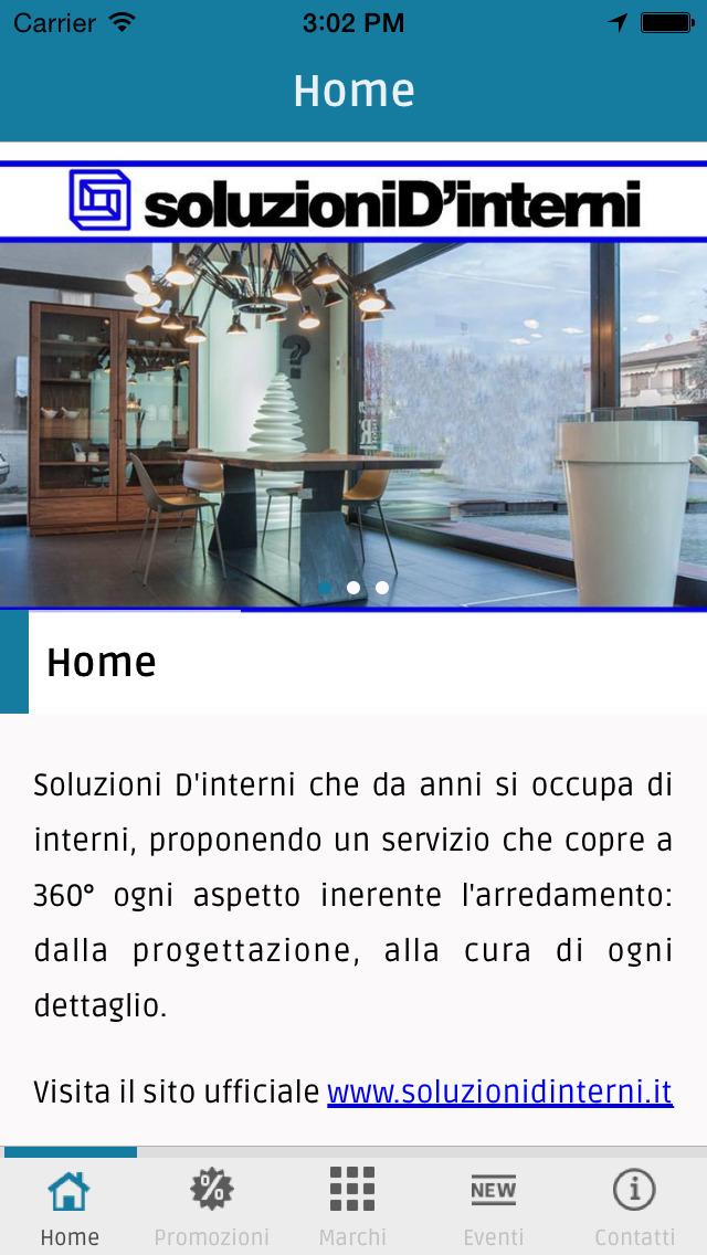 App shopper soluzioni di interni business for App arredamento interni