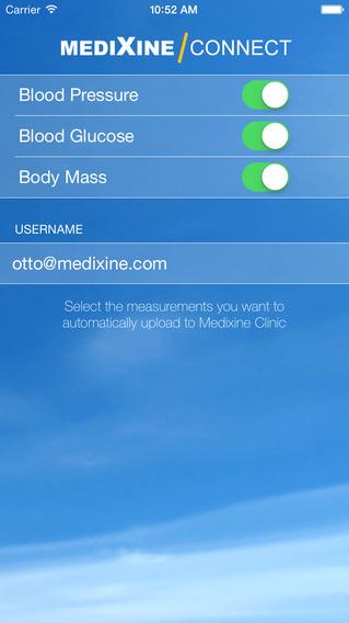 Medixine Connect