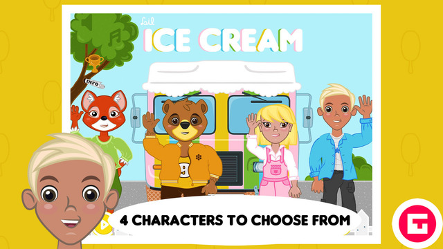 Lil Ice Cream Truck Screenshots