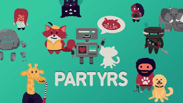 Partyrs Screenshots