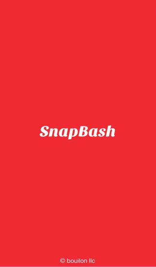SnapBash