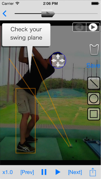 Swing Manager Pro