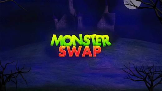 Monsters Swap
