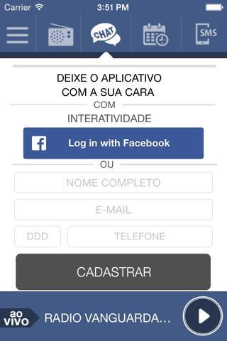 Rádio Líder FM - Ipatinga screenshot 3