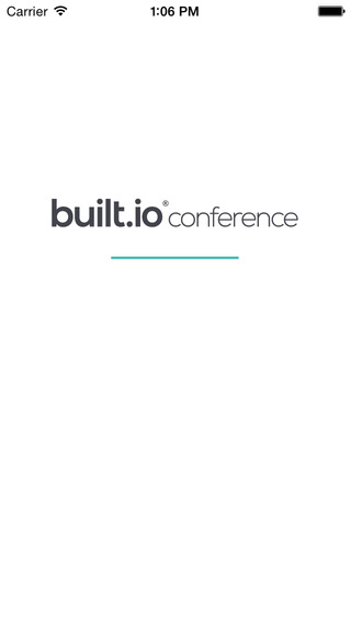 Built.io Conference