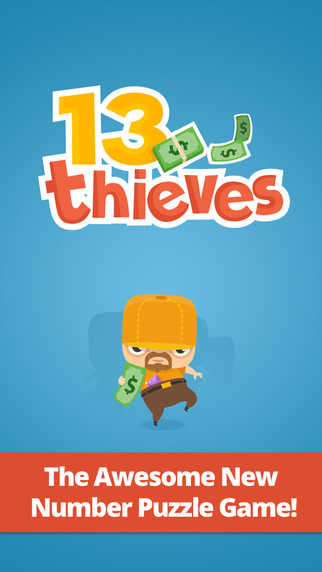 13 Thieves