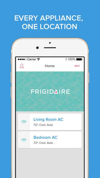 Frigidaire - Smart Appliances