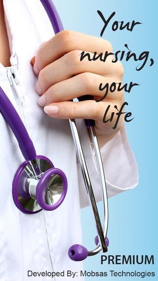 玩免費醫療APP|下載Nurse Diary Premium app不用錢|硬是要APP