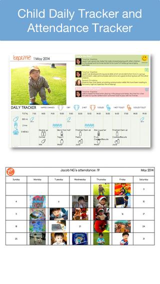 KeptMe - The FREE e-portfolio solution for educators and parents