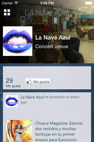 La Nave Azul screenshot 3