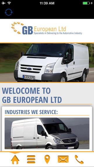 GBEuropean