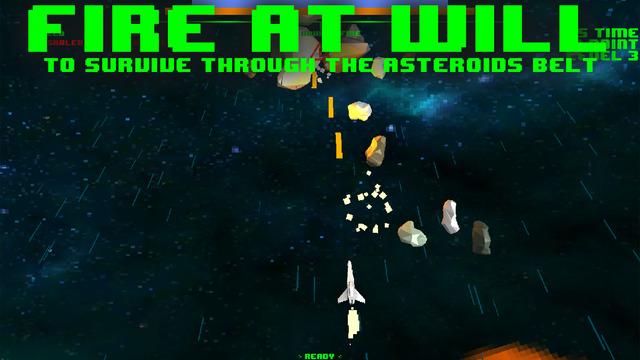Survive the Asteroids