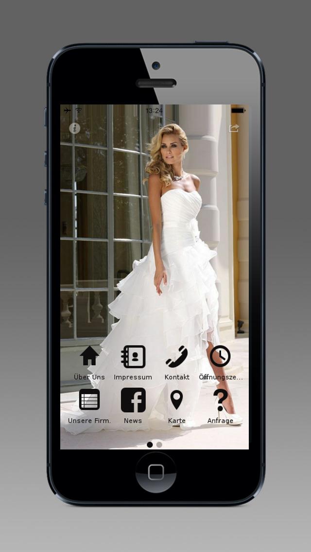 App Shopper: Brautmode Buse (Productivity)
