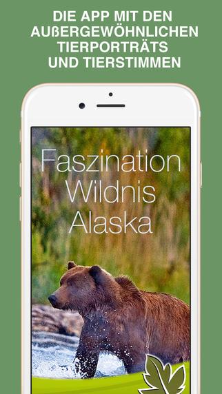 Faszination Wildnis Kanada Alaska