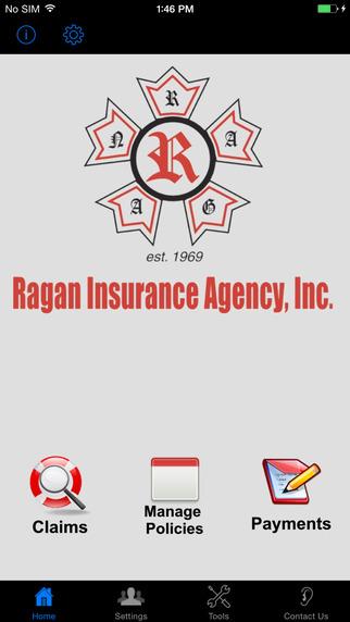 Ragan Insurance Agency