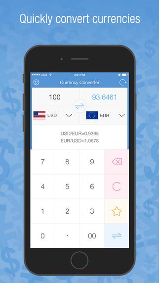 Currency Converter Pro – Currencies Exchange Rates