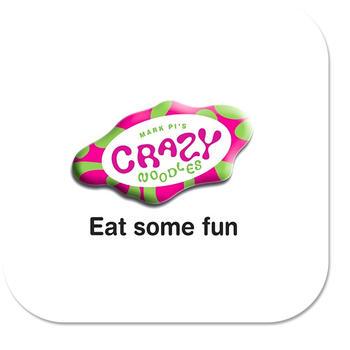 Crazy Noodles mLoyal App LOGO-APP點子