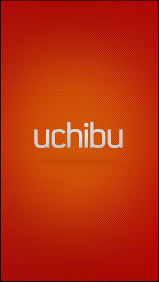 Uchibu