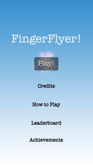 FingerFlyer