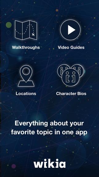 Wikia Fan App for: Creepy Pasta