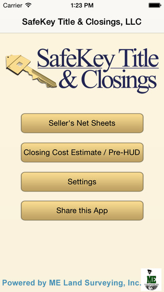 SafeKey Title Closings LLC