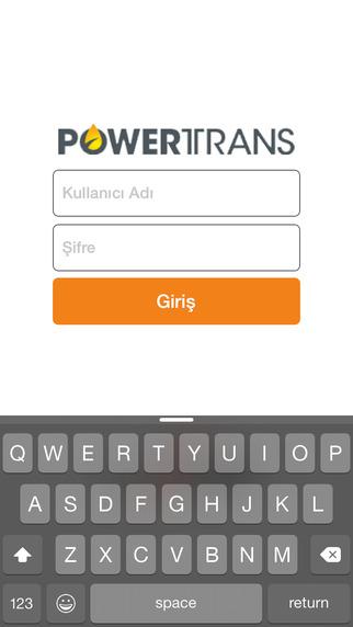 PowerTrans Araç Denetim
