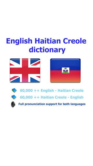 English Haitian Creole best dictionary translate - Angle kreyòl ayisyen pi bon diksyonè tradiksyon
