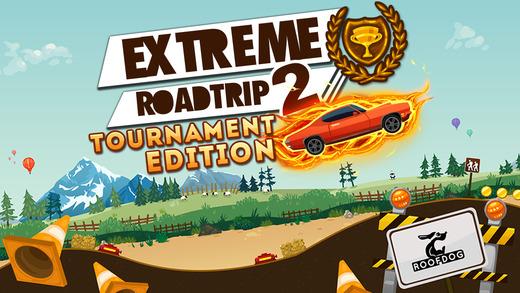 Extreme Road Trip 2 - Tournament Edition