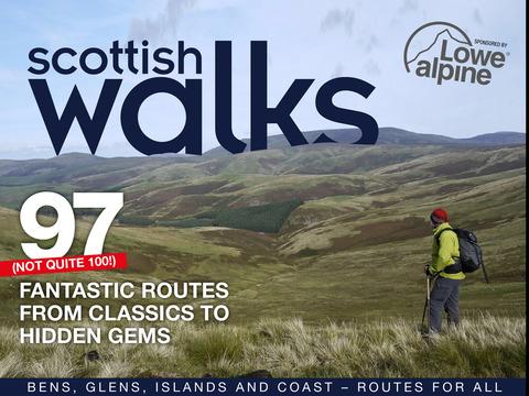 Scottish Walks Volume 1