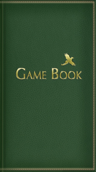 Game Book: Shot Counter