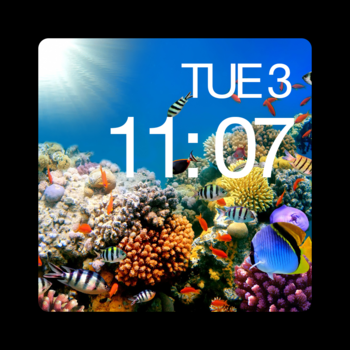 Watch BG - Wallpapers & Backgrounds for Watch 書籍 LOGO-玩APPs