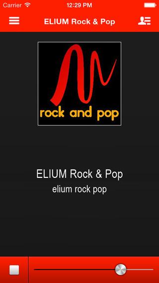 ELIUM Rock Pop