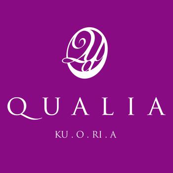 QUALIA(クオリア) LOGO-APP點子