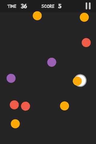 找个球啊:FIND OUT THE BALL screenshot 4