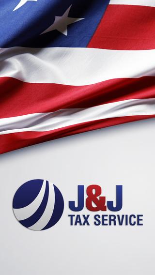 J J TAX SERVICE