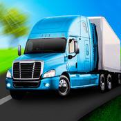 Highway Truck Racer 3D