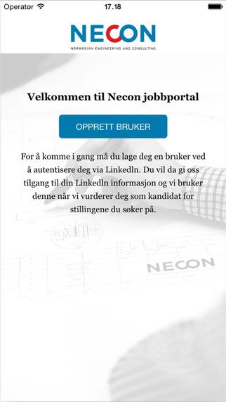 Necon Jobbportal