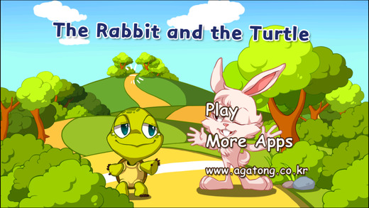 Rabbit and Turtle Lite