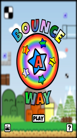Bounce A-Way