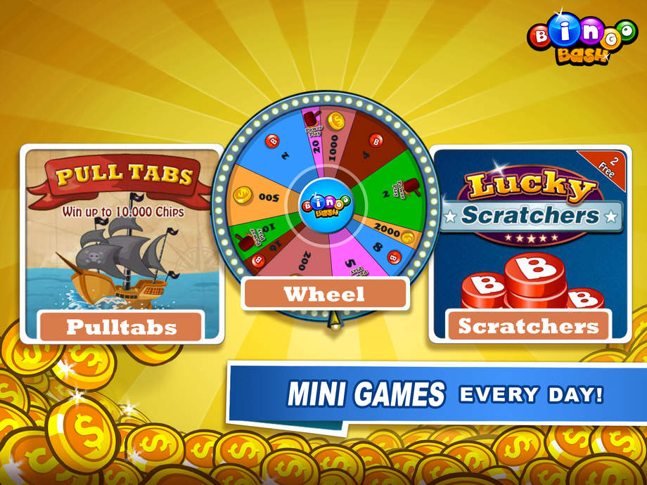 Bingo Bash HD - Free Bingo Casino - iPhone Mobile Analytics and App Store Data