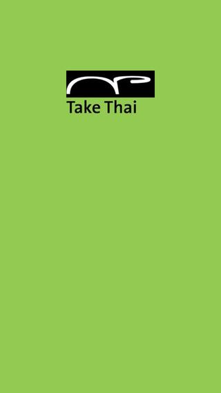 Take Thai