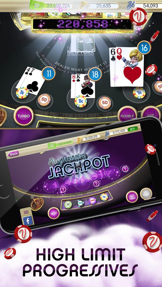 Las vegas blackjack game download