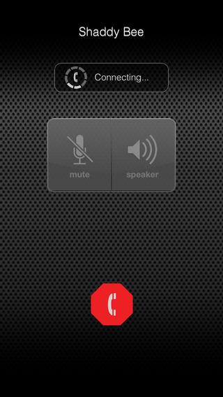 Vigilant Call