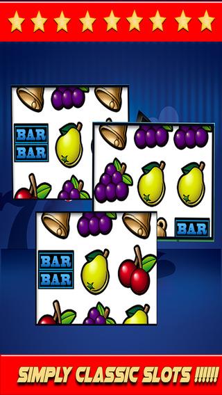 Classic Slots - Vegas Casino